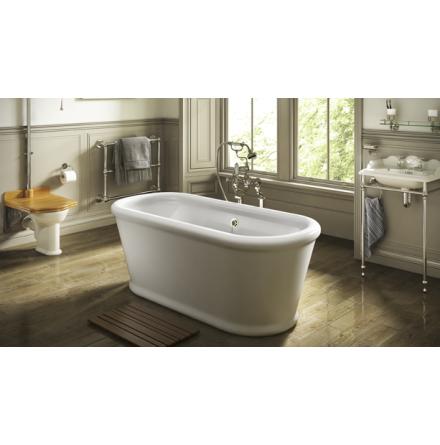 Crapper´s Badkar, The Marlborough Bath