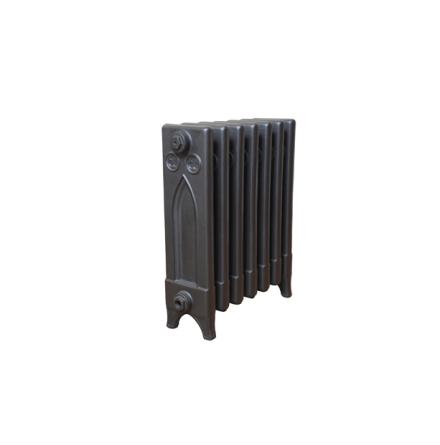 Gjutjärnsradiatorer - Gothic