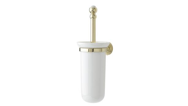 Bra Toalettborste i klassisk stil - Tradition - gamlamejeriet IC-89
