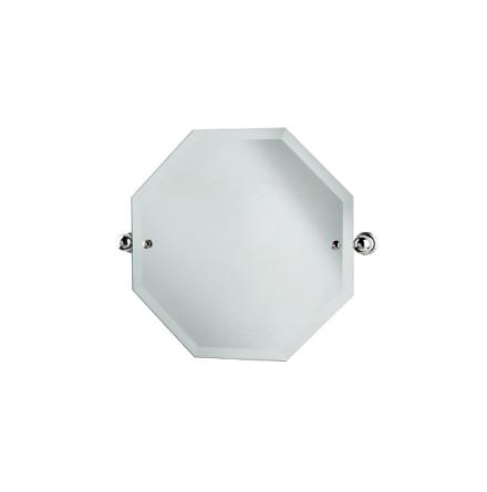Väggspegel Tradition - Octagonal 500x500mm