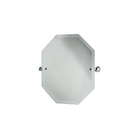 Väggspegel Tradition - Octagonal 625x500mm