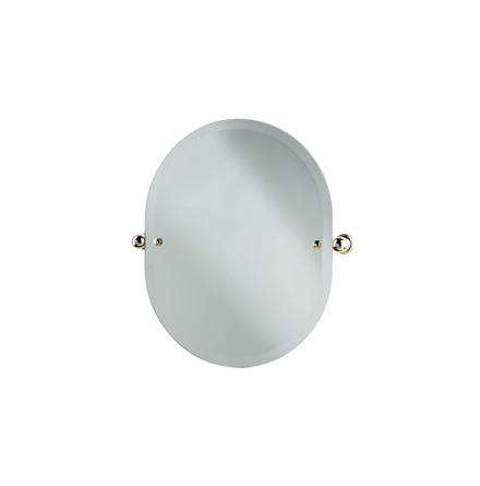 Väggspegel Tradition - Oval 625x500mm