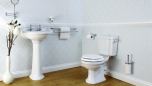 P&R Edwardian WC