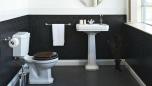 P&R Deco WC