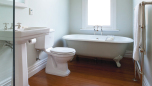P&R BathFiller 3526 - Golv