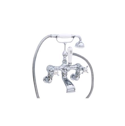 P&R Bathmixer 3511 - Vägg