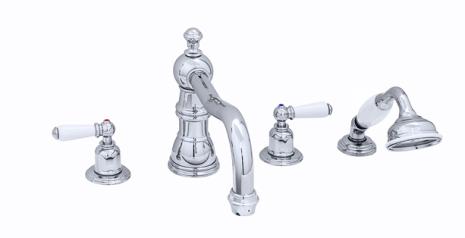 P&R BathSet 3755/3745