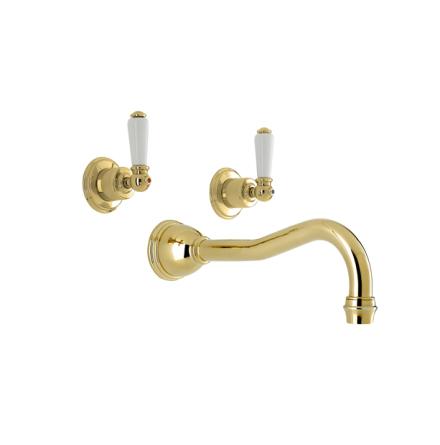 P&R BathFiller 3780 - Vägg