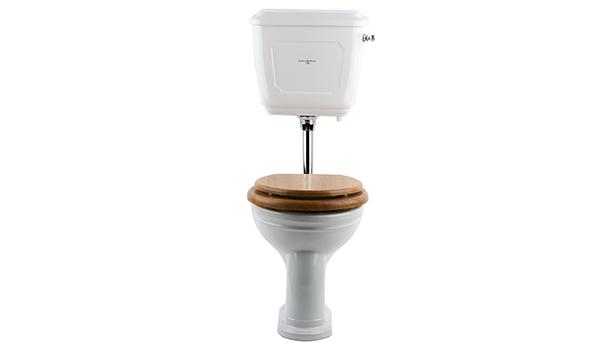 Toaletter - Perrin & Rowe
