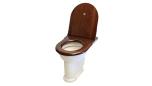 WC-sitsar - Thomas Crapper