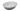 Edwardian Oval Underfixing Basin - WH