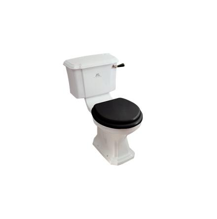 WC LIssa Doon - Black