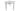 Handfat La Chapelle 100 cm - Ben