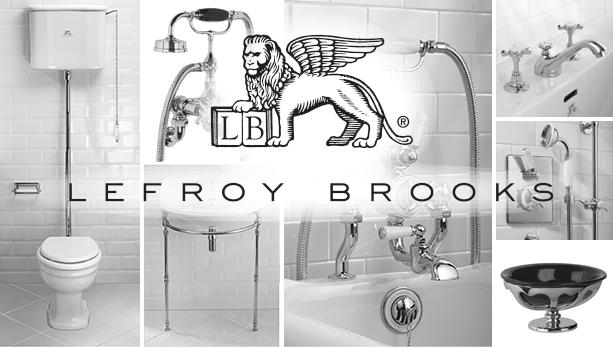 Lefroy Brooks Badrum