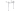 Handfat Belle Aire 60cm - 3-hål på benställning i krom