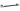 Mackintosh Handduksstång MK-4657