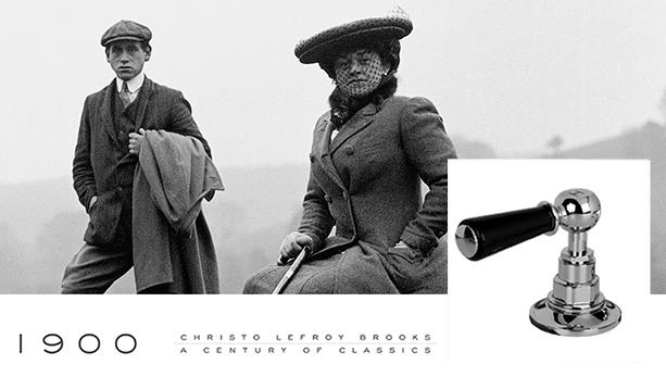 1900 Classic Black