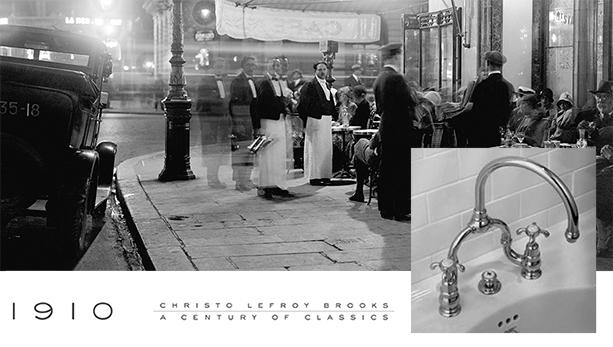1910 La Chapelle