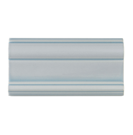 Bröstlist Classic 152x76 mm, Moonstone