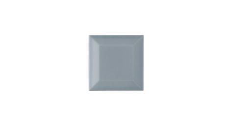 Kakel med fasad kant (slaktarkakel) 75x75x10 mm, Moonstone