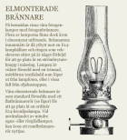 Ekholmslampa
