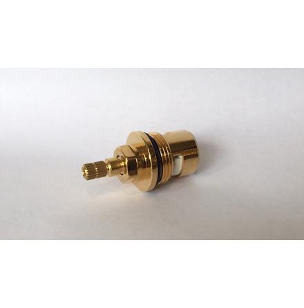 Keramisk ventilhus-insats PTE011