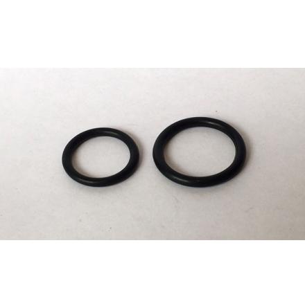 O-ring sats PSP023