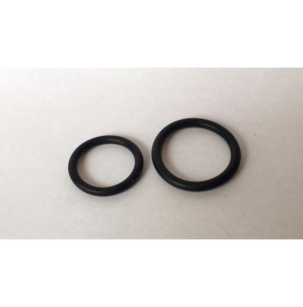 O-ring sats PSP029