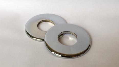 Täckbricka 65/27 mm