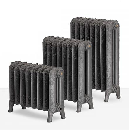 Gjutjärnsradiatorer - Piccadilly