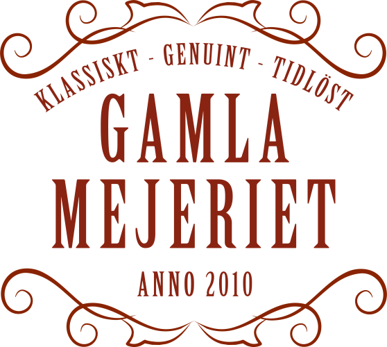 gamlamejeriet