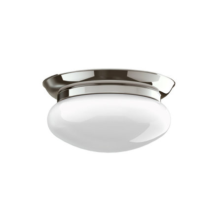 """Vägglampa Classic ceiling 10"""" - Lefroy Brooks 4004"""