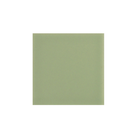 Slätt kakel 152x152 mm, Mint