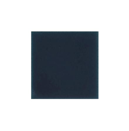Slätt kakel 152x152 mm, Midnight Blue