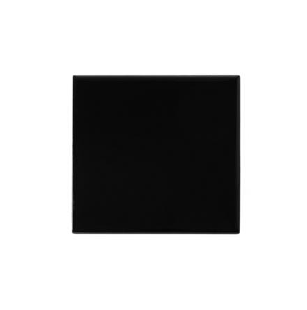 Slätt kakel 152x152 mm, Victoian Black
