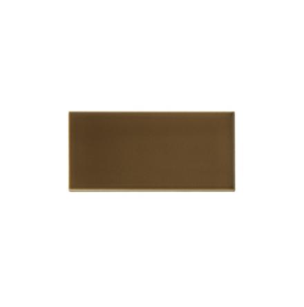 Slätt kakel 152x76 mm, Sycamore