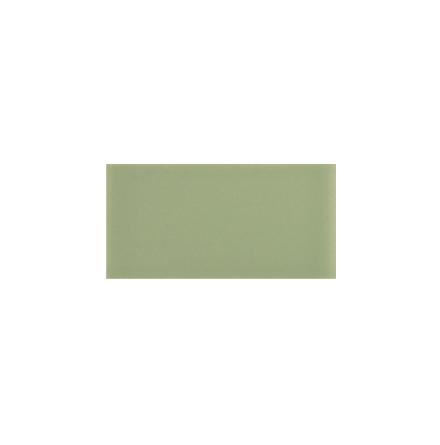 Slätt kakel 152x76 mm, Mint
