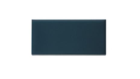 Slätt kakel 152x76 mm, Bluebell