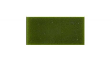 Slätt kakel 152x76 mm, Jade