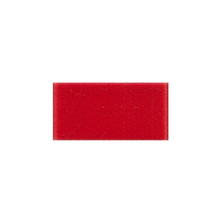 Slätt kakel 152x76 mm, Victorian red