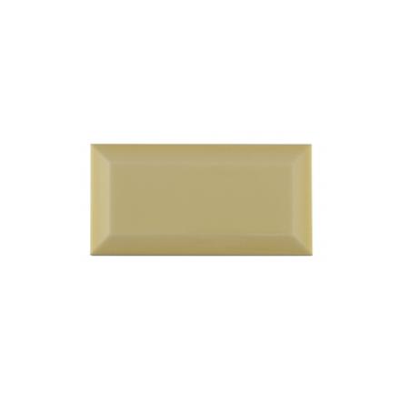 Kakel med fasad kant (slaktarkakel) 150x75x10 mm, Primrose