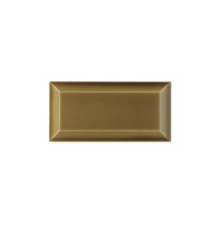 Kakel med fasad kant (slaktarkakel) 150x75x10 mm, Sycamore