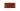 Kakel med fasad kant (slaktarkakel) 150x75x10 mm, Victorian brown