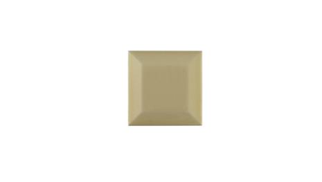 Kakel med fasad kant (slaktarkakel) 75x75x10 mm, Primrose