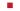Kakel med fasad kant (slaktarkakel) 75x75x10 mm, Victorian red