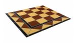Golvklinker Chequers (lösa plattor), red/yellow ochre