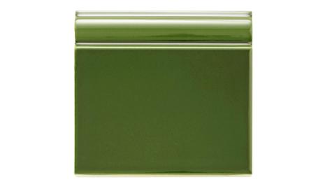 Golvsockel 152x152 mm, Jade