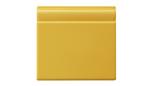 Golvsockel 152x152 mm, Inca Gold