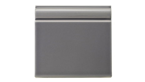 Golvsockel 152x152 mm, Victorian Grey