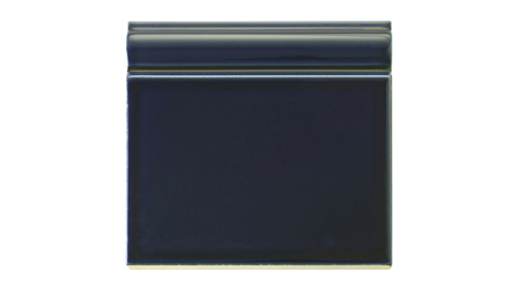 Golvsockel 152x152 mm, Midnight Blue